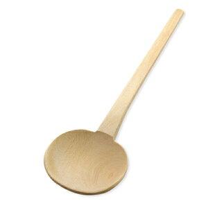 大 木製 並玉杓子 キッチン 日本製 しゃくし あく取り お玉 おしゃれ カフェ 北欧 ナチュラル 国産