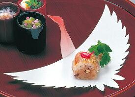 祝鶴敷紙 100枚入 キッチン かいしき 日本製 かわいい おしゃれ