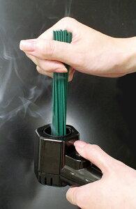 ターボ式線香ライター 龍炎 持ち運び お墓参り お線香用ライター 簡単着火