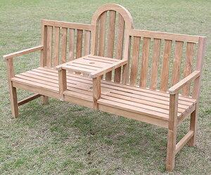 アンブレラベンチ ベンチ単品 木製 ガーデンチェアー ガーデンベンチ 長椅子 イス チェア チェアー 椅子 おしゃれ アンティーク モダン レトロ