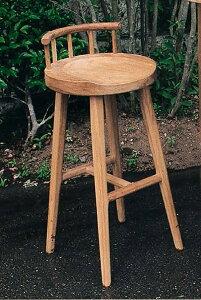 スタンドチェア 木製 チーク ガーデンチェアー 1人掛け いす 椅子 ひとりがけ チェア テラス カフェ おしゃれ モダン レトロ 高級感