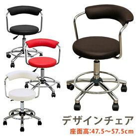 送料無料 デザインチェア オフィスチェア デスクチェア パソコンチェア 椅子 学習椅子 オフィスチェアー チェアー OAチェア ワークチェア オフィス 事務椅子 おしゃれ キャスター PUソフトレザー