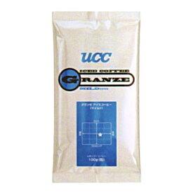 UCC上島珈琲 UCCグランゼマイルドアイスコーヒー(粉)AP100g 50袋入り コーヒー 敬老の日