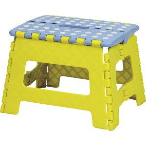 クラフタースツール M 踏み台 ふみ台 踏台 子供 屋外 スツール 椅子 チェア 折り畳み 折りたたみ式 脚立 おしゃれ かわいい カラフル コンパクト 北欧 トイレ 洗面台 キッズ 子供用 ステップ