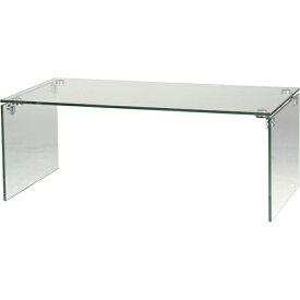 センターテーブル 幅100cm ガラステーブル ローテーブル リビングテーブル コーヒーテーブル カフェテーブル 机 つくえ 作業台 モダン 北欧 ブルックリン 西海岸 男前 インテリア おしゃれ アンティーク
