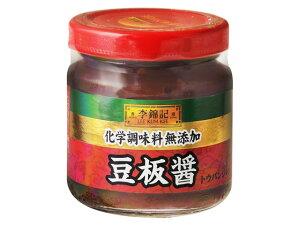 李錦記 豆板醤 化学調味料無添加 90g x12 *