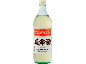 近藤酢店 延命酢 900ml x6 * 敬老の日