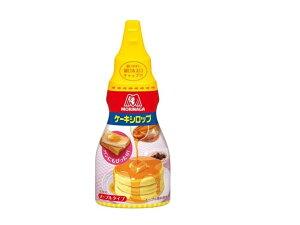 森永製菓 ケーキシロップ メープルタイプ 200g x5 *