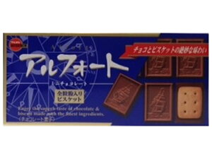 ブルボン アルフォート ミニチョコレート 12個 x10 *