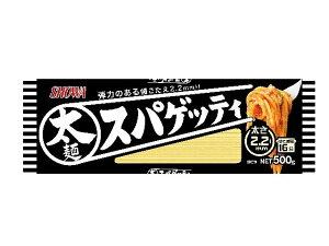 昭和 太麺スパゲッティ 2.2mm 500g x30 *