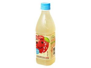 サントリー なっちゃん りんご 冷凍兼用ペット 425ml x24 * 敬老の日