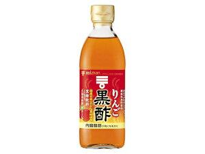ミツカン りんご黒酢 500ml x6 * 敬老の日