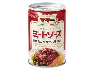 マ・マー ミートソース 缶 290g x12 * 敬老の日