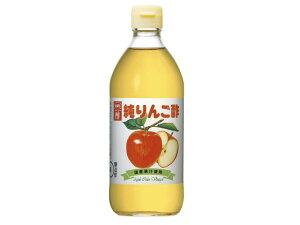 内堀 純りんご酢 瓶 500ml x10 * 敬老の日