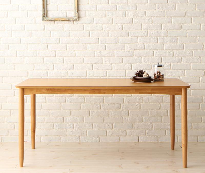 北欧スタイル mellanmal メルマー ダイニングテーブル W150