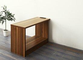 ELCROW エルクロウ サイドテーブル W70