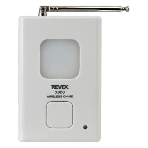 増設用 受信チャイム X800(1台)
