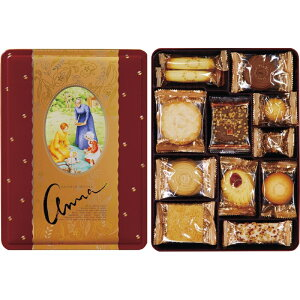 【まとめ買い10セット】ピクニック アンナの家 クッキー 焼き菓子 洋菓子 お菓子 贈り物 ギフト プレゼント 贈答品 返礼品 お返し お祝い 返礼品 結婚祝い 出産祝い バレンタイン ホワイトデ