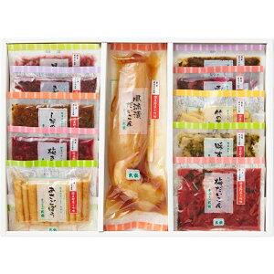 【まとめ買い5セット】京の味 京つけもの大安 里みょうが しその実漬 味しば漬 竹の子しぐれ きざみしば漬 梅きゅうり 味すぐき あさごぼう 梅だいこん 赤しそ胡瓜 風流漬だいこん 食料品