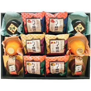 【包装・熨斗対応】和(なごみ) スイーツギフト マンゴージュレ 珈琲ゼリー 羊羹小豆 パイ饅頭 詰め合わせ 詰合せ おしゃれ 贈り物 プレゼント ギフト 誕生日 贈答品 お祝い お返し記念品
