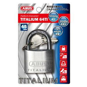 【ケース特価5個セット】タイタリウム 64TIシリーズ ブリスターパック 45KD BP-64TI/45KD