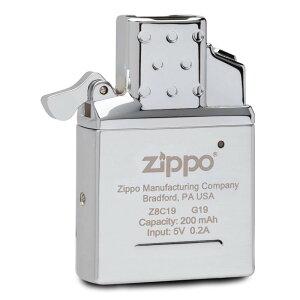 ガスライターインサイドユニット/アークライター(USB充電式)