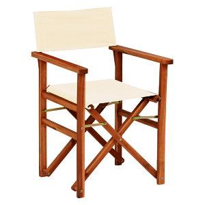 送料無料 2台セット ディレクターズ チェア ディレクターチェア おしゃれ 1人掛け 一人用 木製 折りたたみチェア チェアー 折り畳み 折畳み 折りたたみ椅子 いす イス ガーデン 屋外 庭 ベラ