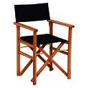 送料無料 チェア 2個セット ディレクターズ チェア ディレクターチェア おしゃれ 1人掛け 一人用 木製 折りたたみチェア チェアー 折り畳み 折畳み 折りたたみ椅子 いす イス ガーデン 肘掛け