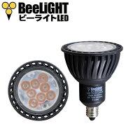 【2年保証】LED電球E117W450lmJDRφ50タイプ電球色2700K高演色Ra96Blackモデル中角25°ダイクロハロゲン60W相当あす楽対応BH-0711N-BK-WW-Ra96