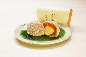 久里柿(くりがき)(6個入)