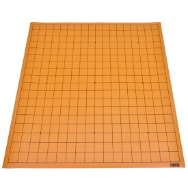 囲碁盤 将碁屋マット19路囲碁盤