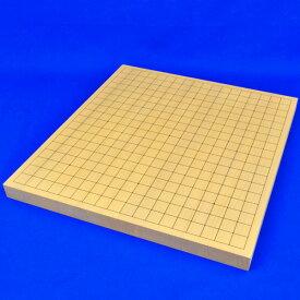 囲碁盤 新かや1寸ハギ卓上碁盤