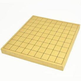 将棋盤 新かや1寸ハギ卓上将棋盤