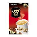 【TRUNG NGUYEN】 常温 G7 3in1 12箱セット(120袋) ベトナム式インスタントコーヒー チュングエン 甘口 スティックタイプ 砂糖ミルク入り ホット・アイス兼用 珈琲 コーヒー 送料無料 アズマ 1袋当たり35円