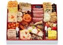 札幌グランドホテル 洋風オードブル一段 約4〜5人前 20品目 冷凍 送料無料