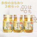 【東京 みつばちファーム】 常温 産地直送 多摩のはちみつ3種セット 100g×3本 お取り寄せグルメ 国産蜂蜜 天然はちみ…