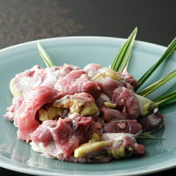 料亭やまさ すっぽん料理すっぽん鍋用 追加肉 250g
