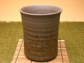 越前焼 焼酎ペアカップ(二個一組)陶器 焼酎カップ