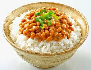 ヤマダフーズ)板前仕込みひきわり納豆(塩) 300g(冷凍食品 一品 惣菜 お通し 弁当 なっとう ナットウ 和食 惣菜)
