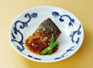 日東ベスト)HGさばおかか煮 450g(10切入)(冷凍食品 簡単 骨なし 骨抜 鯖 さば 弁当 朝食 和食 肉 魚料理)