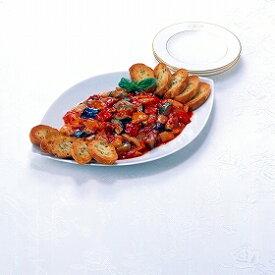 テーブルマーク)ラタトゥイユ 500g(冷凍食品 南フランス 煮込み料理 簡単 温めるだけ 洋食 アラカルト 南フランス)