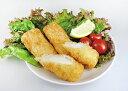 【新商品】クラレイ)イカフライ 50g×10枚入(冷凍食品 一品 揚物 イカフライ いかふらい)