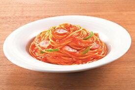 【新商品】日清フーズ)レンジ用スパゲティ ナポリタン 260g(冷凍食品 軽食 朝食 バイキング 簡単 温めるだけ パスタソース)