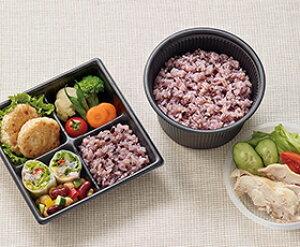 【新商品】テーブルマーク)黒米ともち麦ごはん 720g(冷凍食品 雑穀ご飯 ごはんの素 雑穀 ご飯)