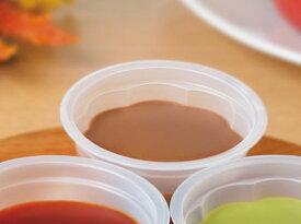 味の素冷凍)メディミル(R)ムース チョコレート 約60g×10個(冷凍食品 冷凍 おやつ 味の素 文化祭 スイーツ 洋風デザート)