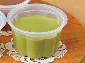 味の素冷凍)メディミル(R)ムース 抹茶 約60g×10個(冷凍食品 冷凍 おやつ 味の素 文化祭 チョコレートスイーツ)