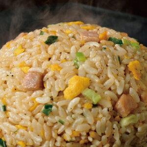 味の素冷凍)ガツうま!チャーハン 900g(冷凍食品 軽食 朝食 バイキング 簡単 温めるだけ ご飯物 焼き飯 焼豚)