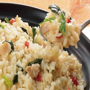 味の素冷凍)ねぎ塩豚カルビ炒飯 250g(冷凍食品 軽食 朝食 バイキング 簡単 温めるだけ ご飯物 焼き飯 焼豚 葱 肉)
