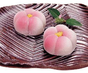 花餅・華梅 約20g×15個入 90027 販売期間 2月-4月(甘味 スイーツ 和菓子 デザート 梅型 もち 上品)