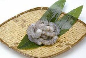 三水フーズ)バナメイ海老(ムキ)51/60 1kg(冷凍食品 中華料理 炒め物 かき揚げ  えび エビ むきえび )
